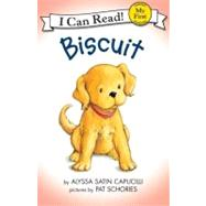 Biscuit by Capucilli, Alyssa Satin, 9780064442121