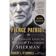 Fierce Patriot by O'CONNELL, ROBERT L., 9780812982121