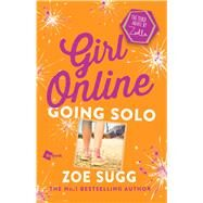 Going Solo by Sugg, Zoe, 9781501162121