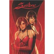 Sunstone by Sejic, Stjepan, 9781632152121