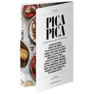 Pica Pica / Hot Hot: 15 Menus Para Comer Con Los Dedos by Monne, Toni, 9788416012121