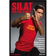 Silat for the Street by Richardson, Burton, 9780897502122