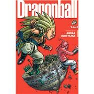 Dragon Ball (3-in-1 Edition), Vol. 14 Includes vols. 40, 41 & 42 by Toriyama, Akira, 9781421582122