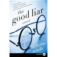 The Good Liar by Searle, Nicholas, 9780062442123