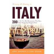 Wining & Dining in Italy by Herbach, Andy, 9781593602123