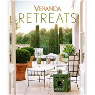 Veranda Retreats by Unknown, 9781618372123