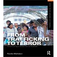 From Trafficking to Terror: Constructing a Global Social Problem by Mahdavi; Pardis, 9780415642125