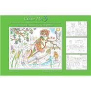 Color Me 3 by Smart, Pamela, 9781467572125