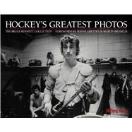 Hockey's Greatest Photos by Hockey News; Gretzky, Wayne; Brodeur, Martin, 9781988002125