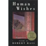 Human Wishes by HASS, 9780880012126