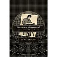Einstein's Masterwork by Gribbin, John, 9781681772127