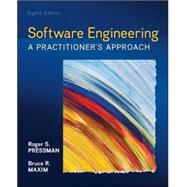 Software Engineering: A Practitioner's Approach by Pressman, Roger; Maxim, Bruce, 9780078022128