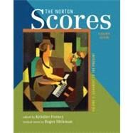 The Norton Scores: A Study Anthology (Eleventh Edition) (Vol. 2) by FORNEY,KRISTINE, 9780393912128