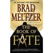 The Book of Fate by Meltzer, Brad, 9780446612128