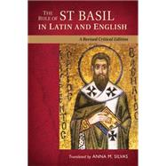 Rule of St Basil in Latin and English by Silvas, Anna M., 9780814682128