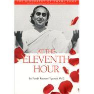 At the Eleventh Hour by Tigunait, Rajmani, 9780893892128