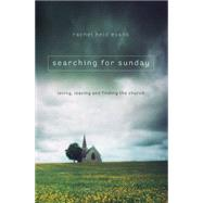 Searching for Sunday by Evans, Rachel Held, 9780718022129