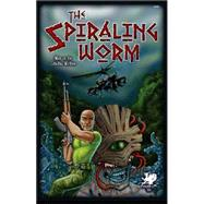 The Spiraling Worm by Conyers, David, 9781568822129