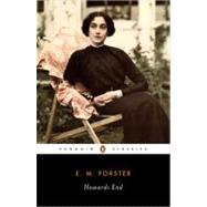 Howards End by Forster, E. M.; Lodge, David, 9780141182131
