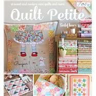 Quilt Petite by Imer, Sedef, 9786059192132