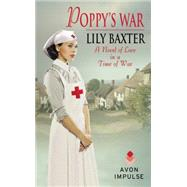 Poppy's War by Baxter, Lily, 9780062412133