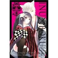 Inu x Boku SS, Vol. 6 by Fujiwara, Cocoa, 9780316322133