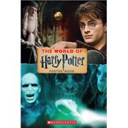 The Harry Potter and the Deathly Hallows Part II: The World of Harry Potter by Scholastic, 9780545312134