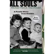 All Souls by MACDONALD, MICHAEL PATRICK, 9780807072134
