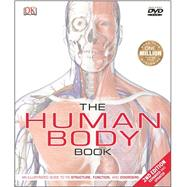 The Human Body Book (Second Edition) by Parker, Steve; Winston, Robert, 9781465402134