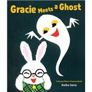 Gracie Meets a Ghost by Sena, Keiko; Gharbi, Mariko Shii; Kaplan, Simone, 9781940842134