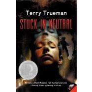 Stuck in Neutral by Trueman, Terry, 9780064472135