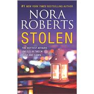 Stolen Nightshade\Night Smoke by Roberts, Nora, 9780373282135