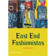 East End Fashionistas by Webb, Anthony, 9780500292136