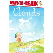 Clouds by Bauer, Marion  Dane; Wallace, John, 9781481462136