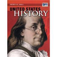 United States History by Emma J. Lapsansky-Werner, 9780133682137