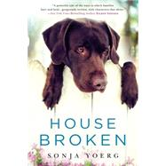 House Broken by Yoerg, Sonja, 9780451472137