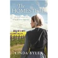 The Homestead by Byler, Linda, 9781680992137