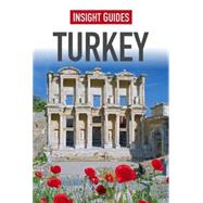 Insight Guides Turkey by Insight Guides, 9781780052137