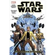 Star Wars Vol. 1 by Aaron, Jason; Cassaday, John; Martin, Laura, 9780785192138