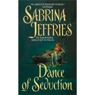 Dance Seduction by Jeffries Sabrina, 9780060092139