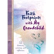 Faith Footprints With My Grandchild by Simon, Mary Manz, 9781424552139