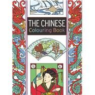 The Chinese Colouring Book by Hamer, Elaine, 9781782212140