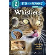 Whiskers by DALY-WEIR, CATHERINELEONARD, TOM, 9780307262141