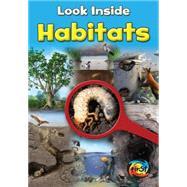 Habitats by Rissman, Rebecca, 9781432972141