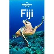 Lonely Planet Fiji by Clammer, Paul; Sheward, Tamara, 9781786572141