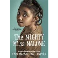 The Mighty Miss Malone by CURTIS, CHRISTOPHER PAUL, 9780440422143