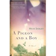Pigeon and a Boy : A Novel at Biggerbooks.com