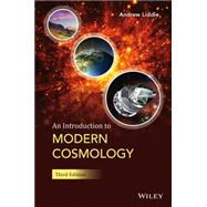 An Introduction to Modern Cosmology by Liddle, Andrew, 9781118502143