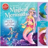The Marvelous Book of Magical Mermaids by Steele-saccio, Eva, 9780545692144