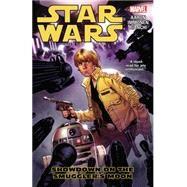 Star Wars Vol. 2 by Aaron, Jason; Immonen, Stuart; Bianchi, Simone, 9780785192145